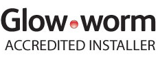 Glow worm accredited installer